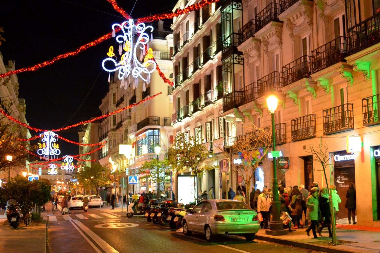 juletraditioner i spanien