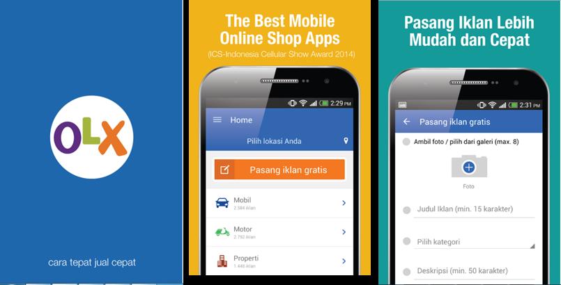 review amp download aplikasi olx apk toko bagus versi indonesia