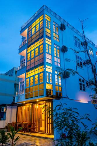 City Grand Hulhumale Maldives
