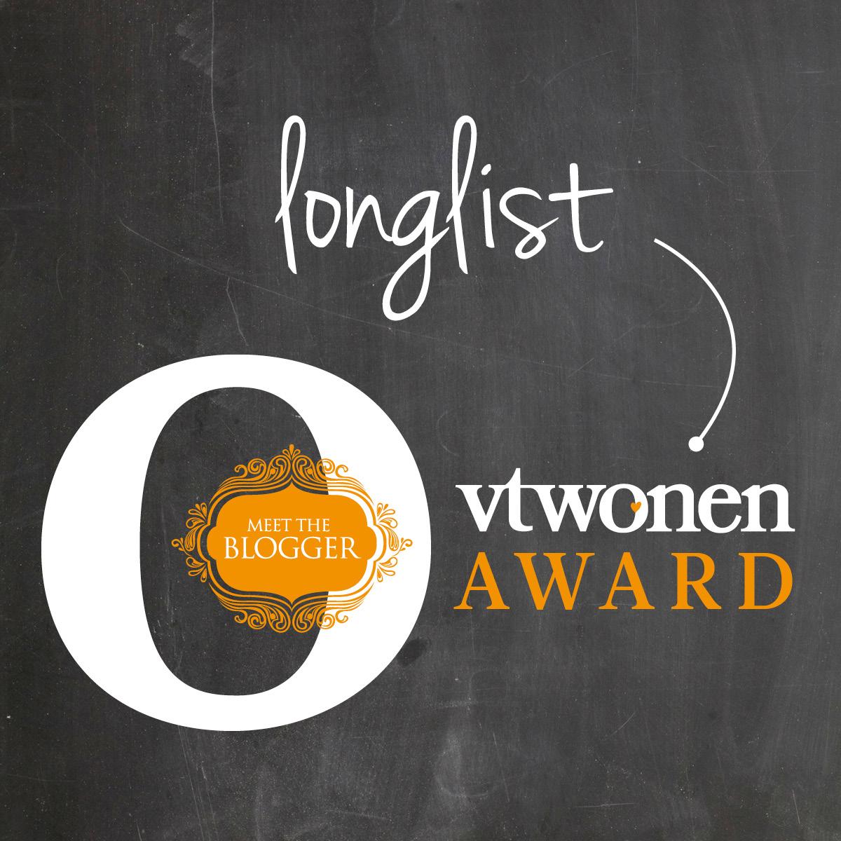 Vtwonen Award 2016