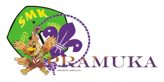Pramuka SMK Negeri 1 Kota Bogor