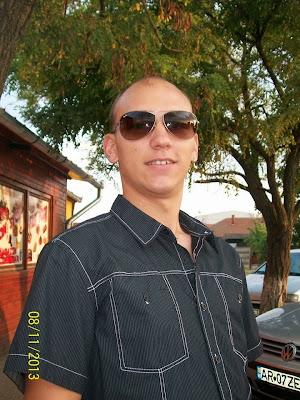 Baiat 26 ani, Arad arad, id mess andor.marian319