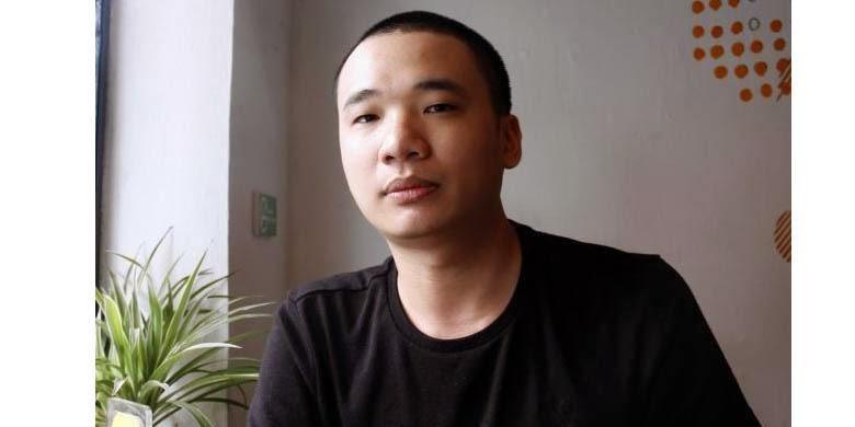 Dong Nguyen, pembuat game Flappy Bird.