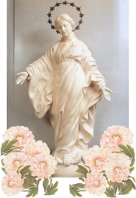 Virgen de la Sonrisa