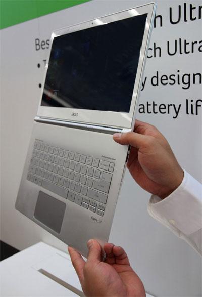 Harga Acer Aspire S7 dan Spesifikasi