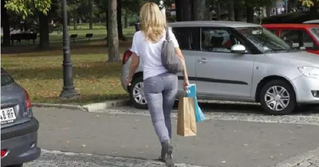 Χαμός στην Πάτρα! Τα 0,50€ που ζήτησε από γυναίκα που περπατούσε ήταν το δόλωμα