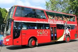 Ini Loh Fasilitas Bis Wisata Yang Bisa Digunakan Untuk City Tour!