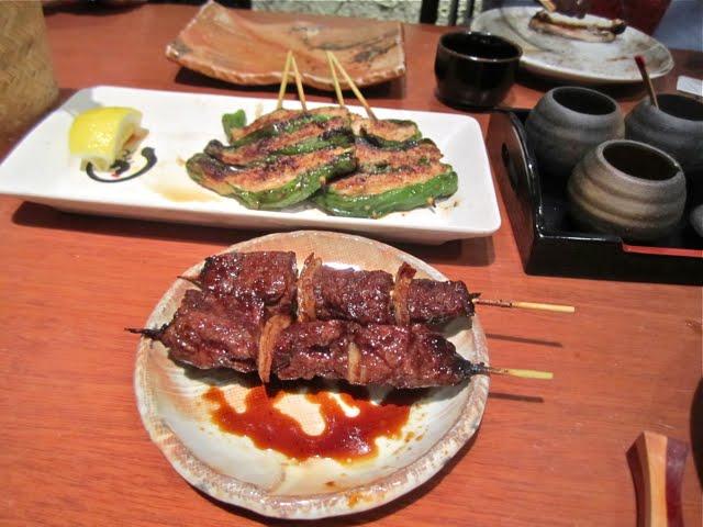 bobbyjayonfood: Yakitori Lovers of New York
