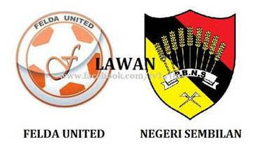 live streaming felda united vs negeri sembilan 16 jun 2012
