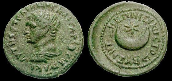 Ημισέληνος: Το αρχαιοελληνικό και βυζαντινό σύμβολο που έκλεψαν οι Τούρκοι