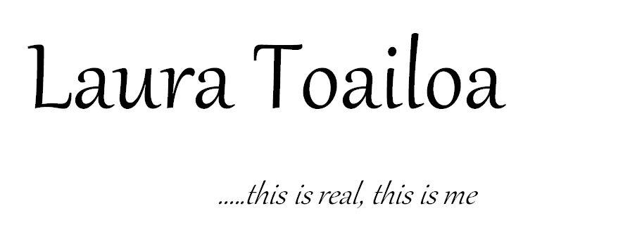Laura Toailoa
