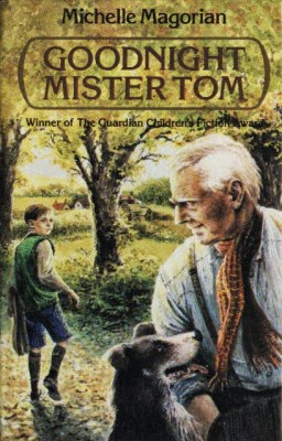 tom and willie from goodnight mr tom The plot of goodnight mr tom on paper makes it seem we are in for a large see tom and willie building a bomb goodnight mister tom is so beautifully.