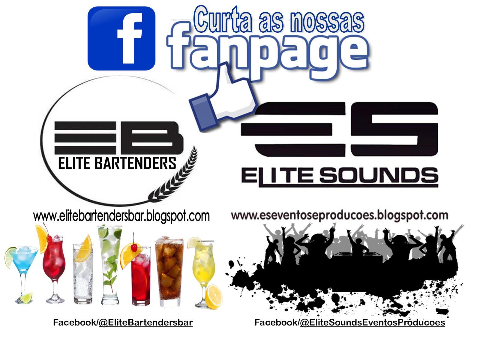 Grupo Elite Sounds / Bartenders