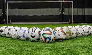 balón oficial Mundial Brasil 2014 Brazuca adidas