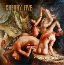 Cherry Five (05.06)