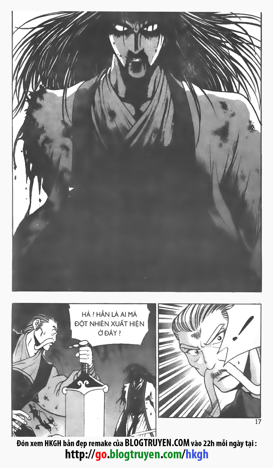 xem truyen moi - Hiệp Khách Giang Hồ Vol16 - Chap 103 - Remake
