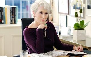 у женщин, которые занимают руководящие должности или ведут себя, как начальники, значительно повышается уровень тестостерона.