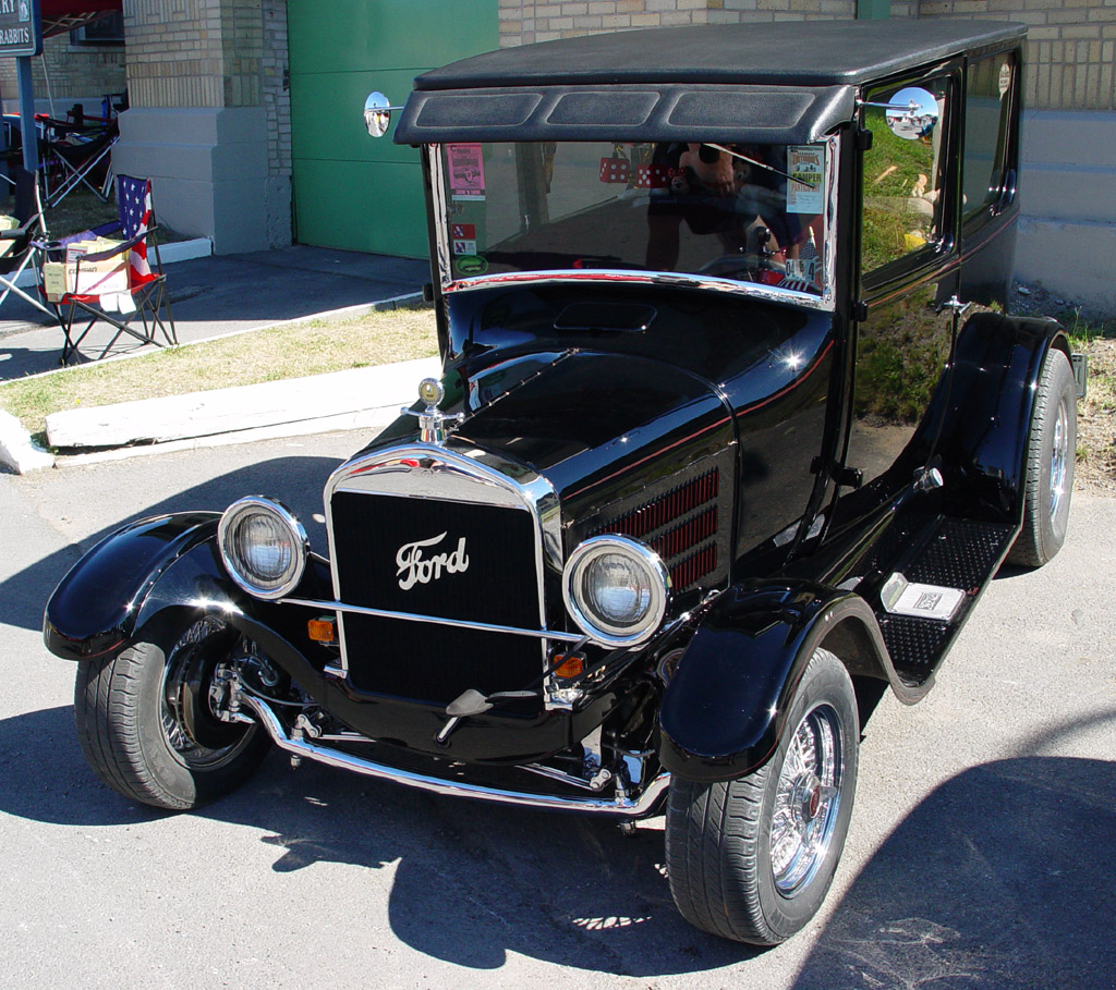 Cars I Need To Own Before I Die Ford Model T 1927