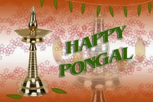 Happy Mattu Pongal 2016 SMS Greetings Quotes Messages