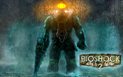 Bioshock 2 Download PC Game