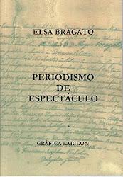 LIBROS DE ELSA BRAGATO