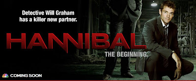 Assistir Hannibal 1ª Temporada Legendado Online