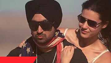 DILJIT DOSANJH: Proper Patola lyrics & video song feat. Badshah
