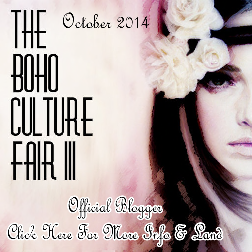 The Boho Culture Fair III