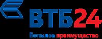 Банк ВТБ 24 логотип