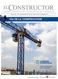 PERIÓDICO EL CONSTRUCTOR