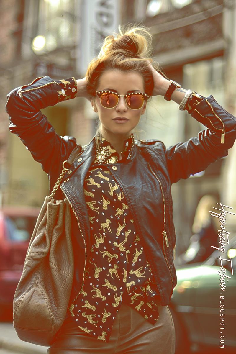 hypnotzing fashion