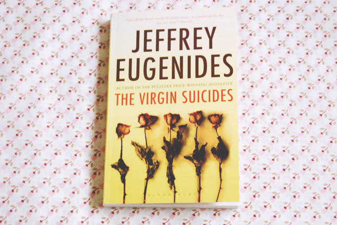 a study of the bystander effect in the virgin suicides a novel by jeffrey eugenide