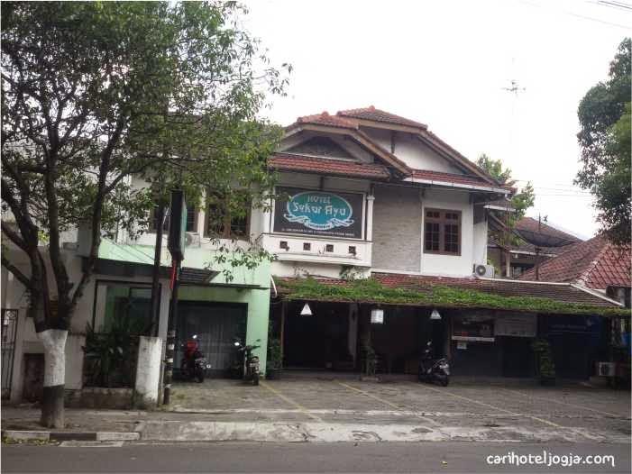 Sekar Ayu Hotel - Kotabaru Yogyakarta
