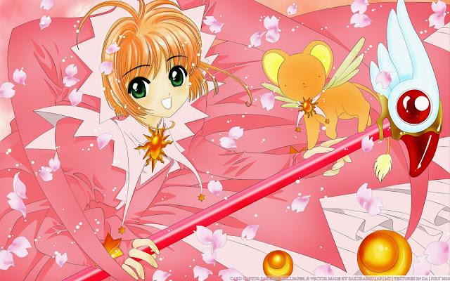 100922-Beautiful Card Captor Sakura HD Wallpaperz
