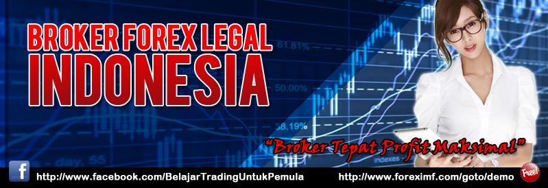 Broker Forex Indonesia Terdaftar