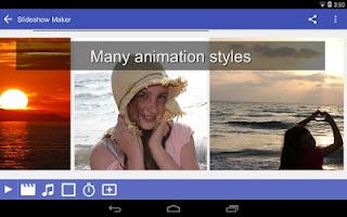 স্মার্ট ফোন দিয়েই এখন ফটো স্লাইডশো - Slideshow