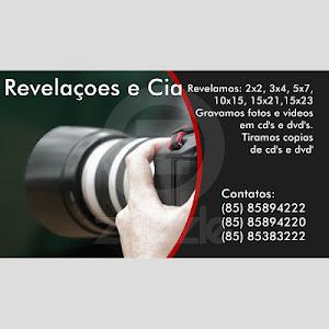 Revelações  e Cia