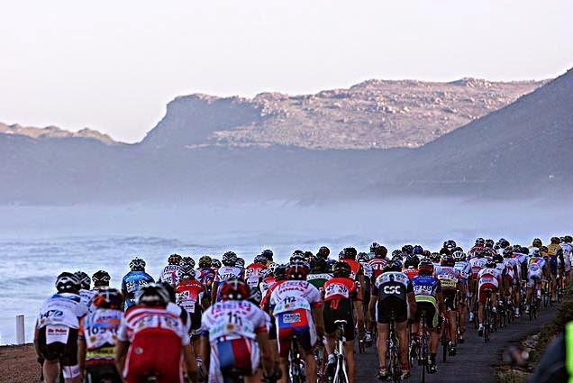 Cape Argus Radrennen