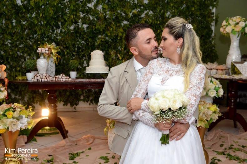 Casamento | Patrícia e Rafael