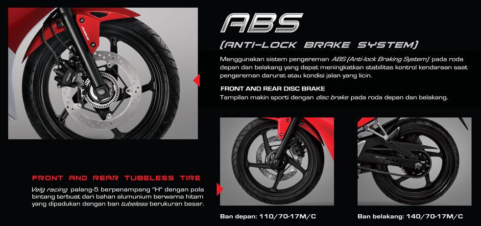 Harga All New Honda CBR 250R OTR Jakarta . . . sekarang ada Livery Repsol Honda juga untuk versi Non ABS !