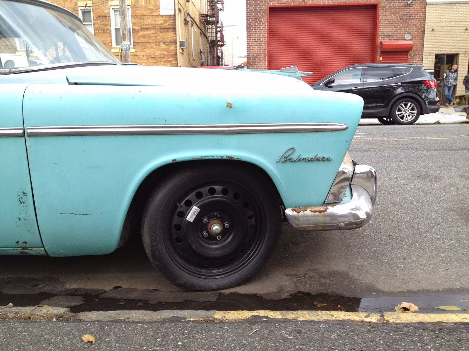NYC Hoopties - Whips Rides Buckets Junkers and Clunkers: Twofer ...