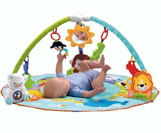 Juguetes para estimulaci n de bebes de 3 6 meses consejos de belleza tratamientos caseros - Estimulacion bebe 3 meses ...