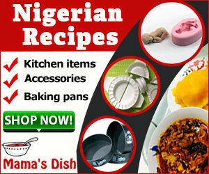 Shop Now On Mama's Dish!