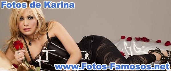 Fotos de Karina