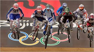 Cycling - BMX