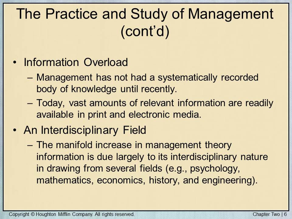 essay on schools of management thought Grey (2009) argues that scientific management and human relations appear to be very different but in fact both attempting to achieve the same ends - compare and contrast these two schools of management thought highlighting similarities and differences - niels aulich - essay - business economics - personnel and organisation.