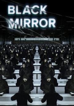 Série Black Mirror - 3ª Temporada 2011 Torrent