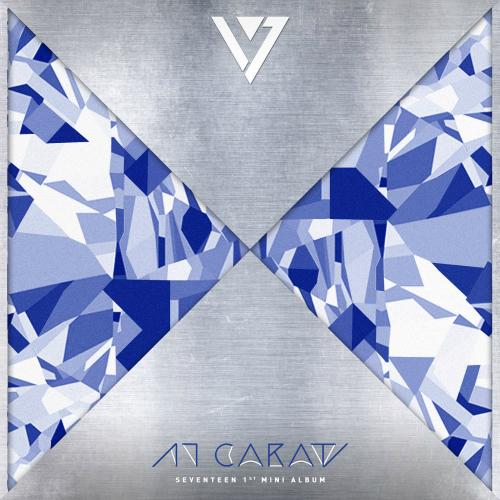 SEVENTEEN – SEVENTEEN 1st Mini Album `17 CARAT`
