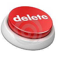 Blogger excluirá Contas e Blogs Abandonados