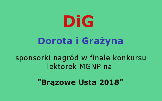 DiG Dorota i Grażyna